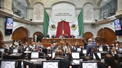 Aprueban diputados Edomex ley para recortar ediles