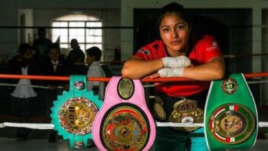 Se preparan boxeadores mexiquenses