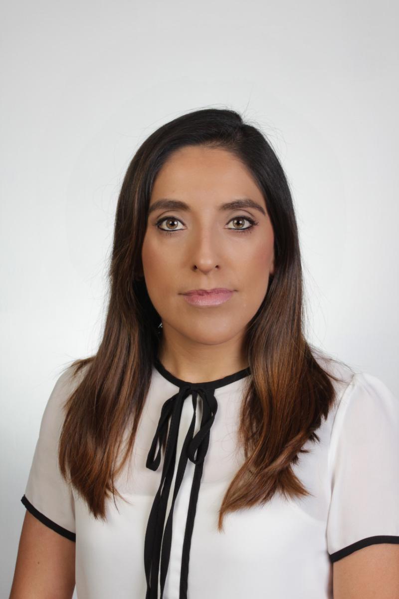 Photo of Adriana Fonseca