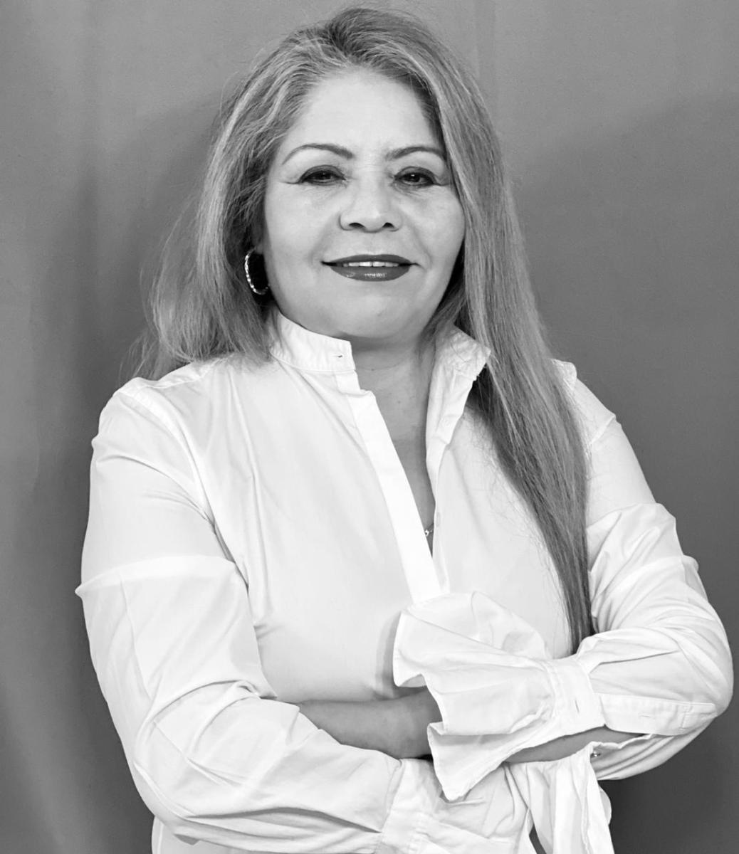 Photo of Diana Mancilla