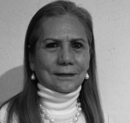 Photo of Gilda Montaño Humphrey