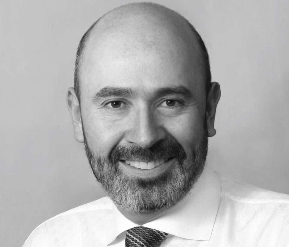Photo of Gustavo Rentería