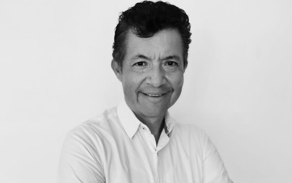 Photo of Hugo Mauricio García