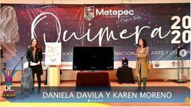 Poesía de mujeres para mujeres en Quimera 2020