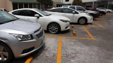 Los estacionamientos se ven altamente afectados por la pandemia