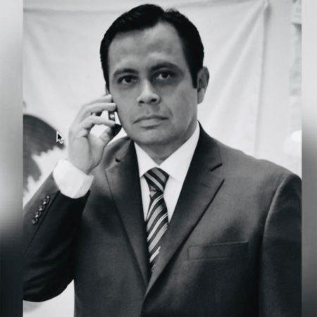 Photo of Rosalio Soto