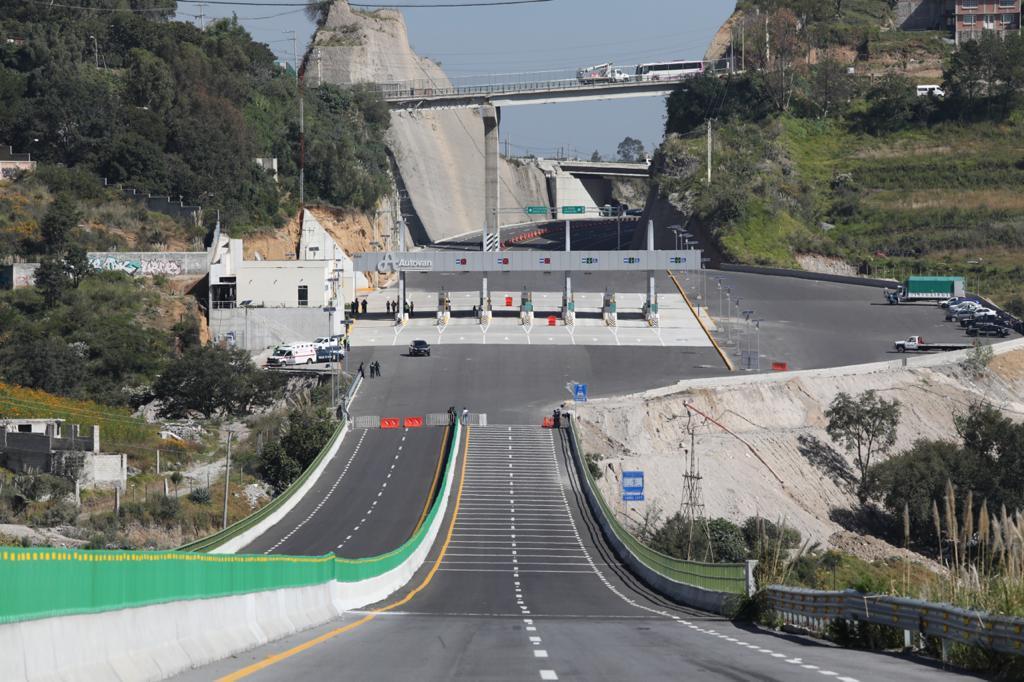 Tras años de dialogar, se inaugura la autopista