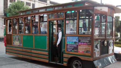 tranvía turístico de Toluca