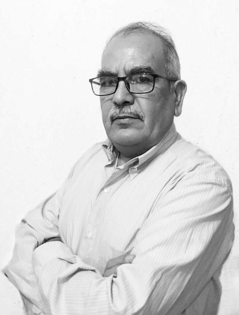 Photo of Jesus Delgado Guerrero