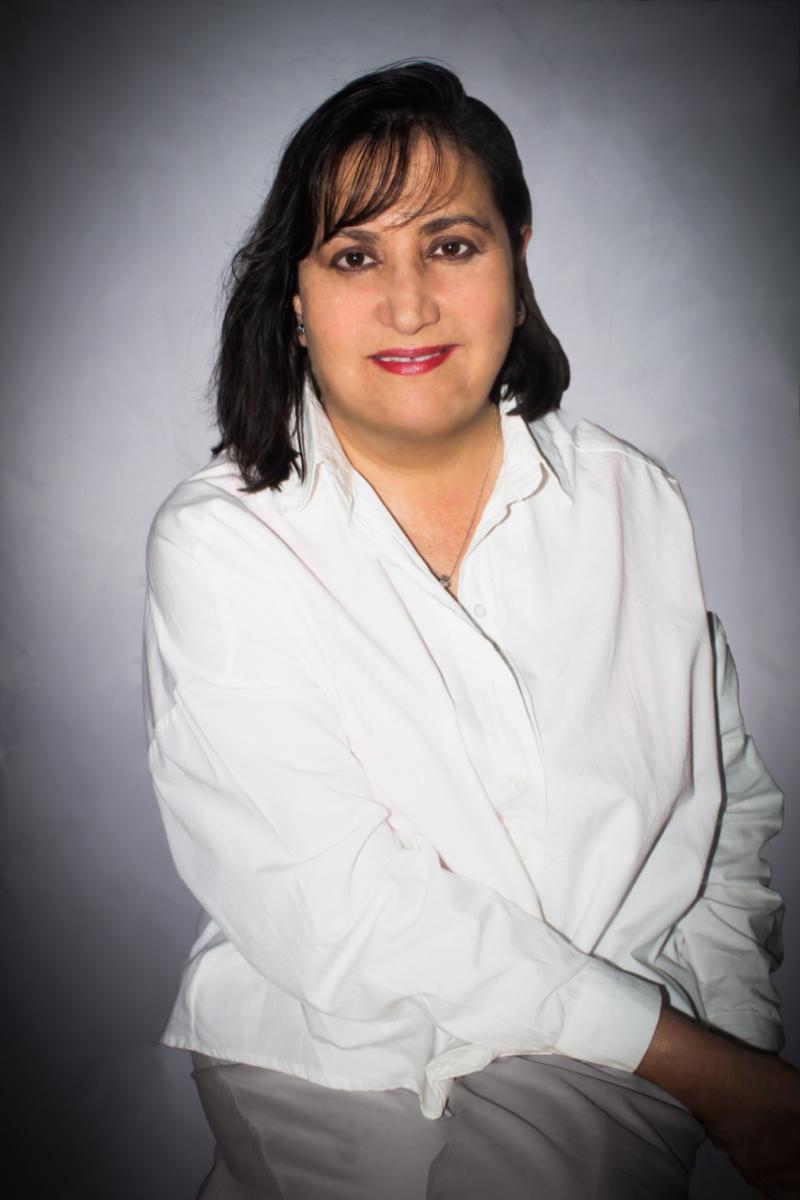 Photo of María Elena Álvarez Sánchez