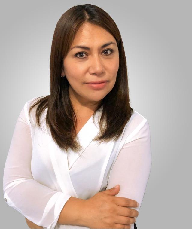 Photo of Miriam Vidal