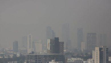 Aumentan índices de contaminación