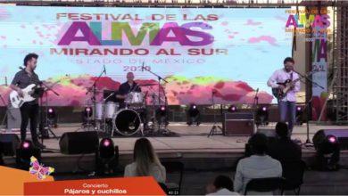 Festival de las Almas