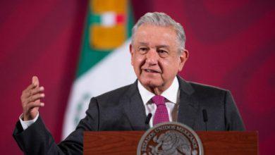La mañanera de Andrés Manuel López Obrador