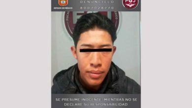 Feminicidia de colonia del Parque en Toluca