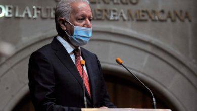 Secretario de Medio Ambiente