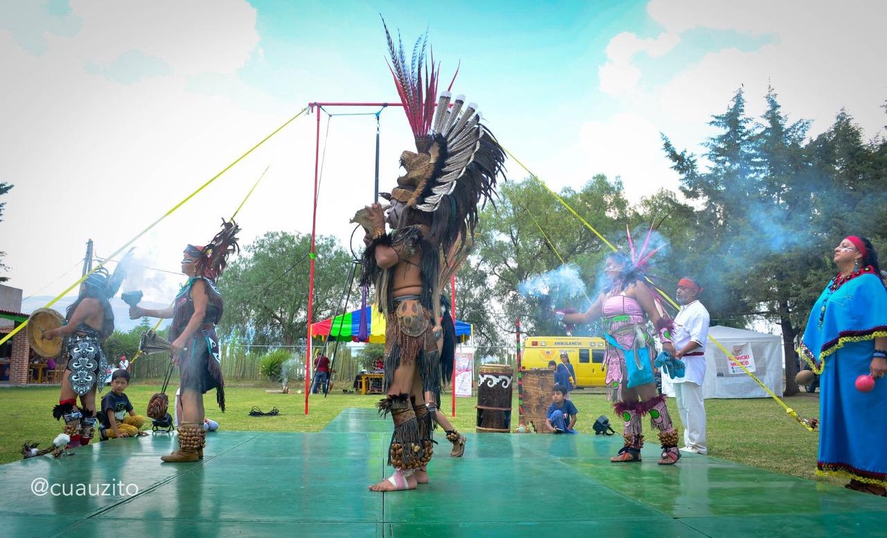 Machincuepa Fest