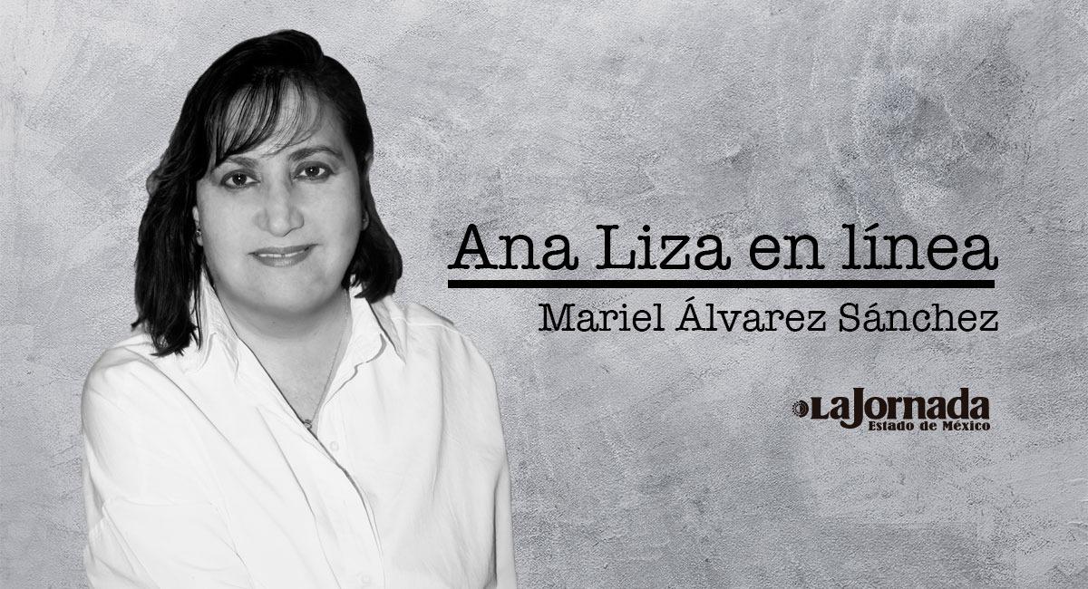 Ana Liza en línea