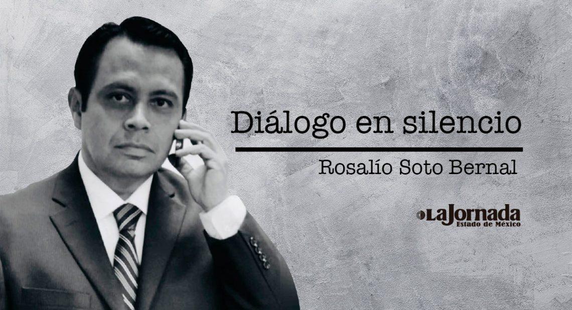 Diálogo en silencio