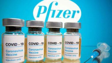 IMSS: una empleada con efecto secundario grave tras aplicarse vacuna anti Covid