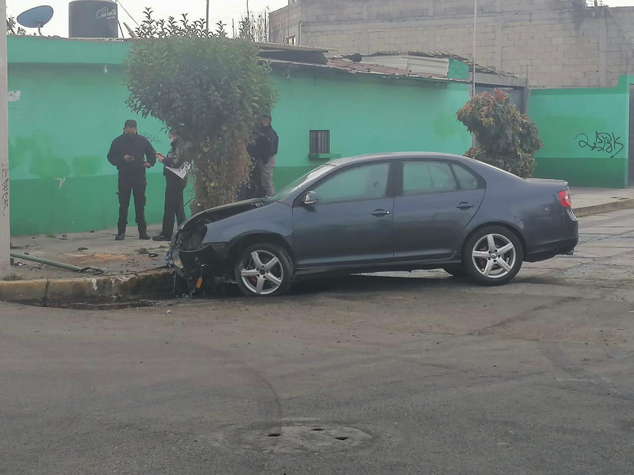 asalto en Toluca