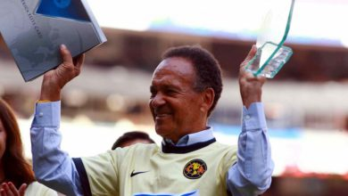 Murió el exfutbolista José Alves Zague