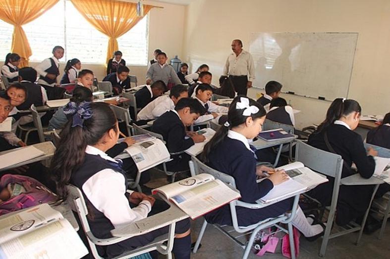 """Las evaluaciones consideradas en la jornada son """"Examen Final"""" para primaria y secundaria"""