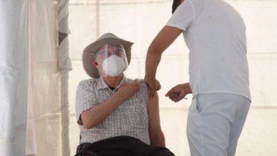 La vacunación en Iztacalco, Tláhuac y Xochimilco se hará por cita