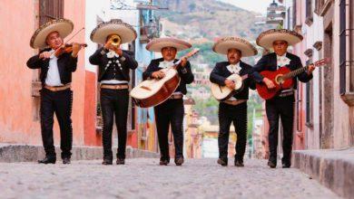 La cultura del mariachi