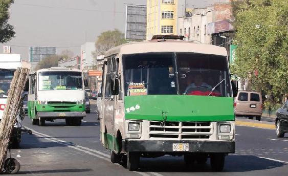 Microbuseros