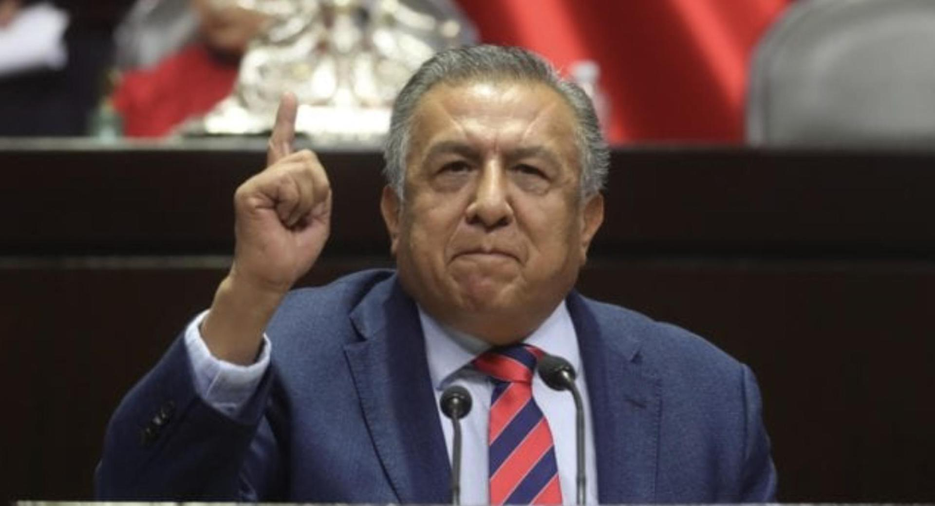 Saúl Huerta
