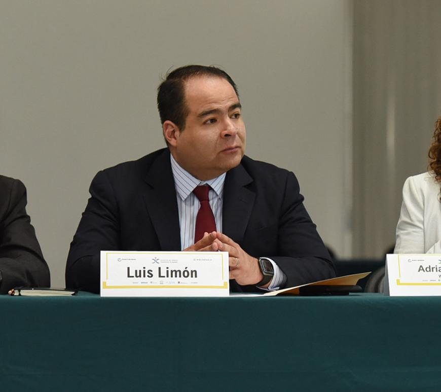 Luis Gilberto Limón