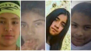 niñas desaparecidas de casa hogar