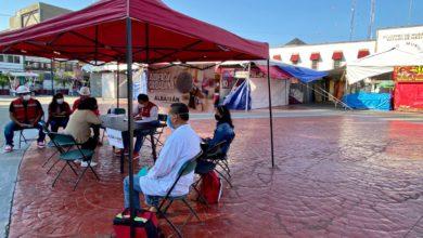 Campañas electorales en Ecatepec