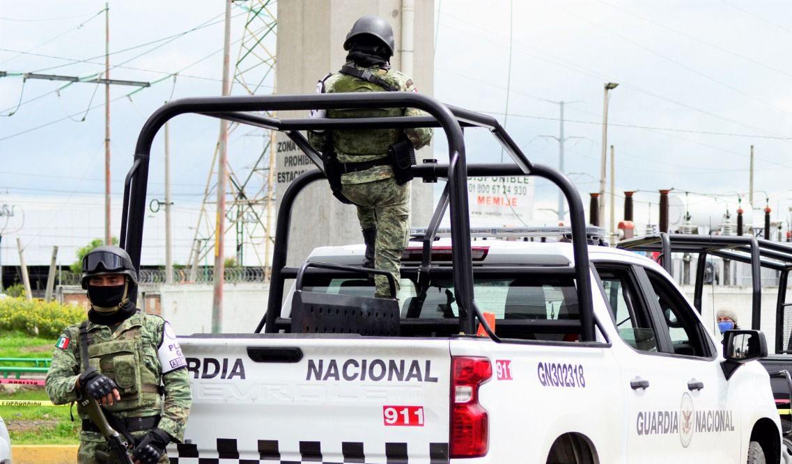 Guardia Nacioal
