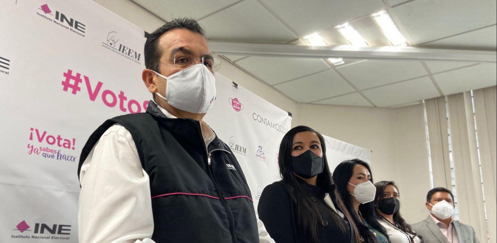 En otros estados las autoridades de salud, incluso, cancelaron mítines