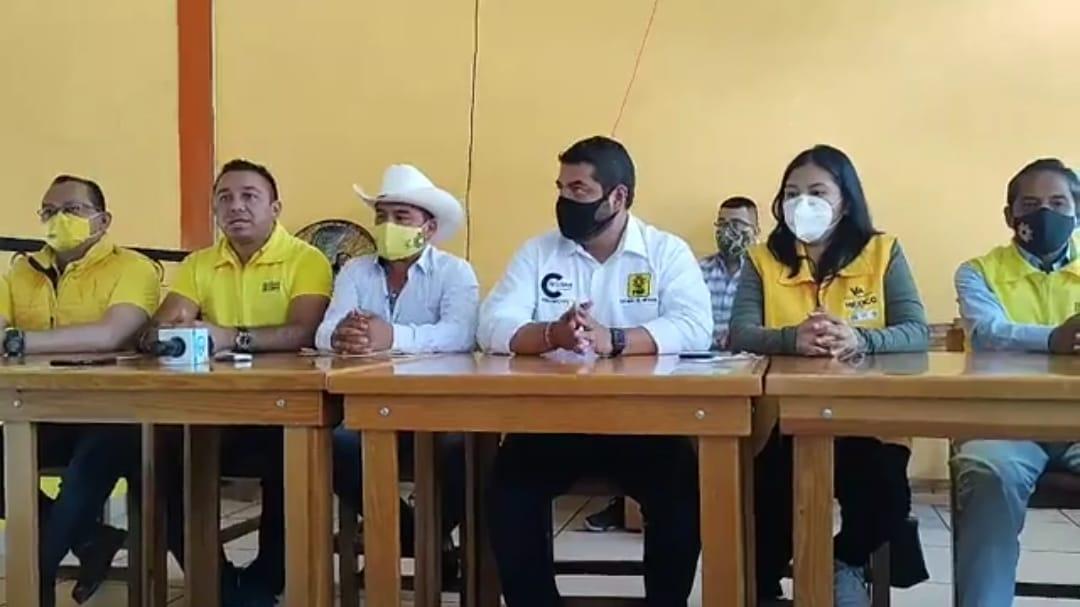 violencia policiaca en Tlalmanalco