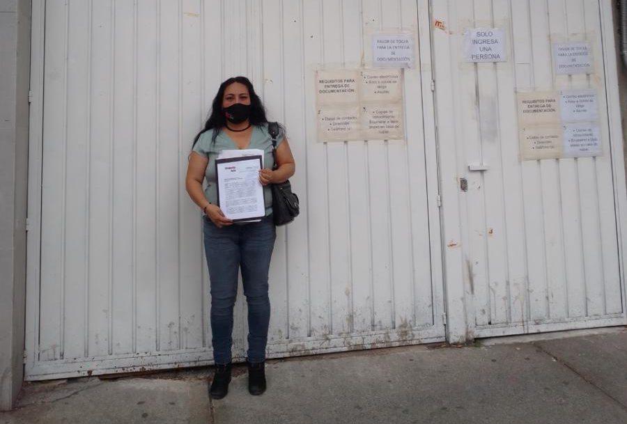 Morena Ecatepec