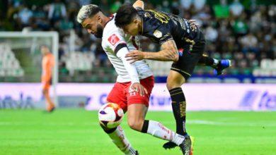 Este domingo el León recibe al conjunto del Toluca en lo que será el penúltimo partido de repechaje, pactado a las 19:00 horas en el Nou Camp