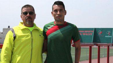 La filosofía del entrenador mexiquense es sembrar una semilla para su desarrollo humano