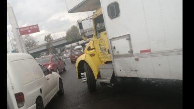 bloqueo de transportistas