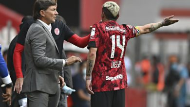Diablos Rojos del Toluca
