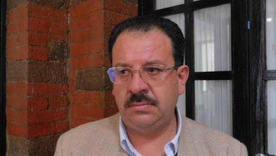 Julián Niembro en entrevista