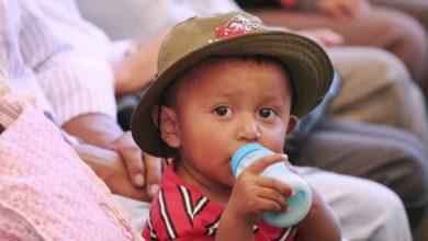 En 109 lecherías de Ecatepec se regularizó el abasto
