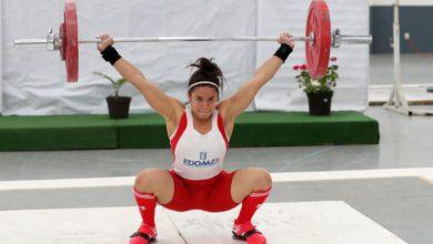 Participaron más de 900 deportistas de 13 a 23 años, dentro de cuatro categorías diferentes