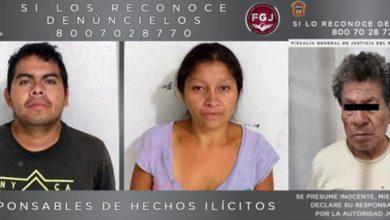 monstruos de Ecatepec