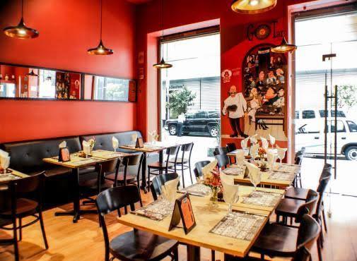 Restaurantes del Estado de México