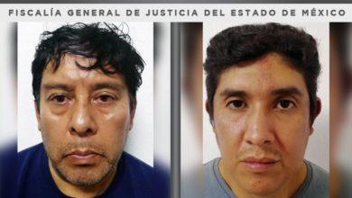 Los hechos por los que fueron sentenciados se registraron en 2019