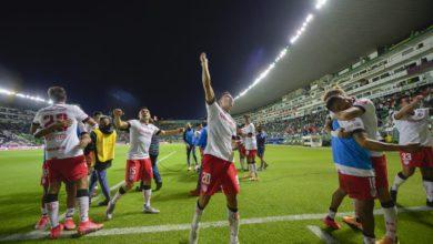 Aseguró su calificación a los Cuartos de Final del Torneo Guard1anes 2021, donde se medirán ante el Cruz Azul