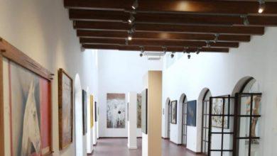 Tres grandes pintores toluqueños participan: Ana Mena García, Anastasia Sergeevna y Juan Mena García.